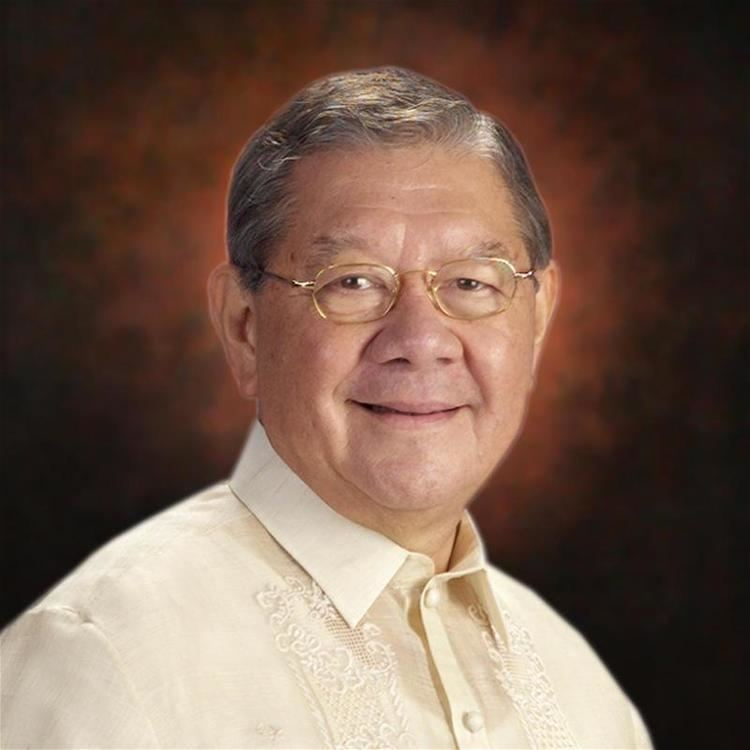 Feliciano Belmonte Jr. Feliciano Belmonte Jr The NewsMakers