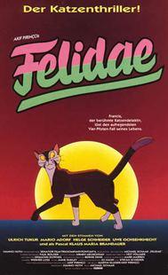 Felidae Felidae film Wikipedia