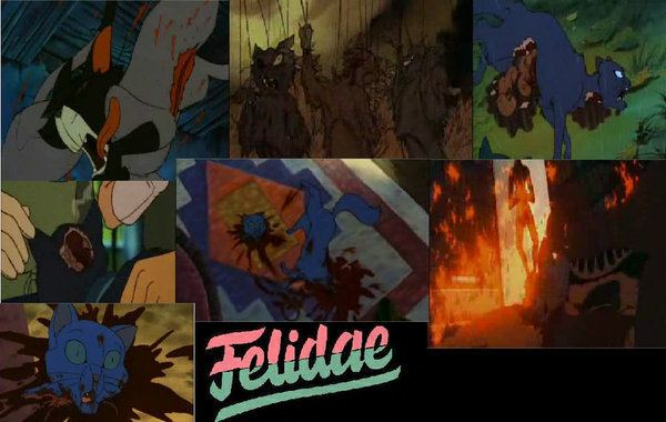 Felidae Film Complete Wiki Ratings Photos Videos Cast