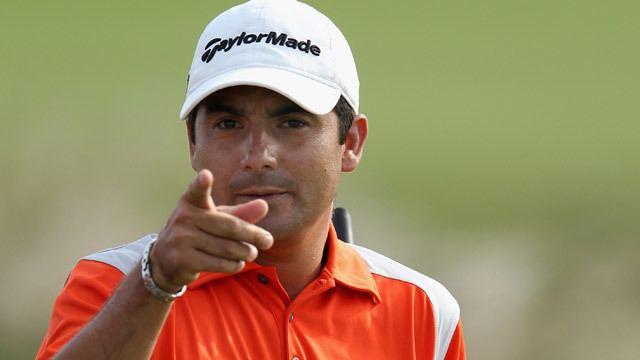 Felipe Aguilar Felipe Aguilar first nonEuropean named to European Tour