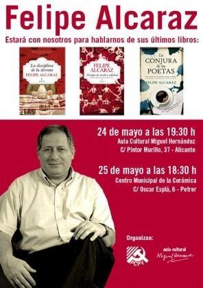 Felipe Alcaraz Felipe Alcaraz poltico en la encuesta la opinin pblica en lnea