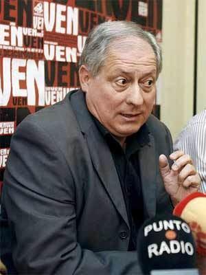 Felipe Alcaraz Felipe Alcaraz