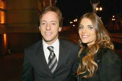 Felipe Maluhy Lais Aguiar e Felipe Maluhy se casam em junho Glamurama conta os