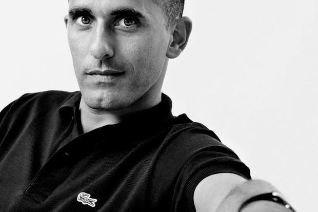 Felipe Oliveira Baptista Dazed Digital Interview with Felipe Oliveira Baptista