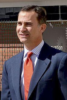 Felipe VI of Spain httpsuploadwikimediaorgwikipediacommonsthu