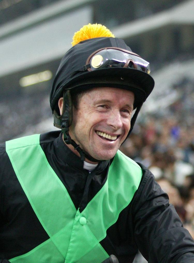 Felix Coetzee Audemars Piguet QE II Cup Jockey profiles Racing News