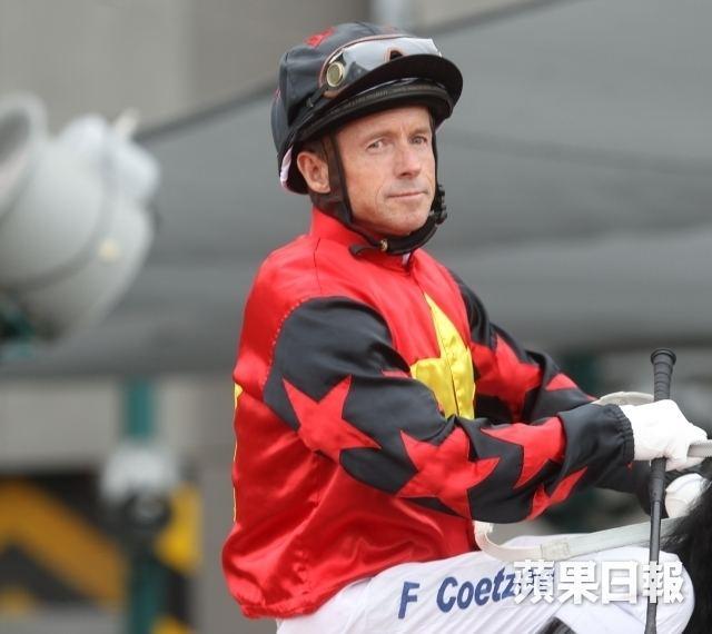 Felix Coetzee THE CAT AND NEW LIFE TO HK39S APPRENTICES RacingBtch