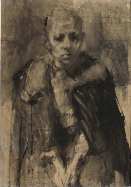 Felix Lembersky BEING AND BEINGS Works by Felix Lembersky Pushkin House