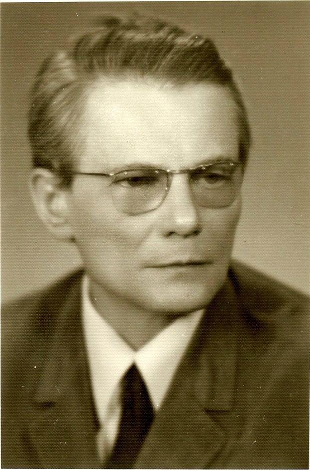 Resultado de imagem para Mons. Felix Maria Davidek