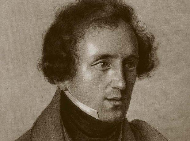 Felix Mendelssohn Mendelssohn 15 facts about the great composer