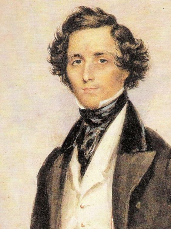 Felix Mendelssohn Felix Mendelssohn Wikipedia the free encyclopedia
