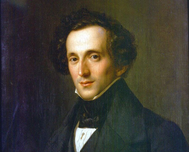 Felix Mendelssohn Felix MendelssohnBartholdy 18091847 Orchestra of the