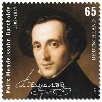 Felix Mendelssohn Mendelssohn Biography Music Appreciation