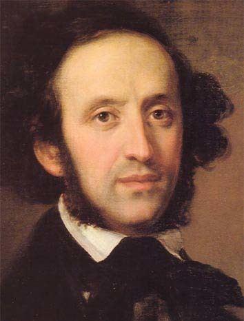 Felix Mendelssohn wwwmusicwitheasecommendelssohn01jpg