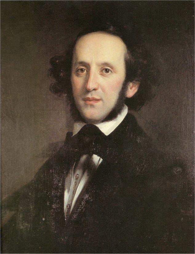 Felix Mendelssohn FileFelix Mendelssohn Bartholdy Edward Magnus 1846jpg