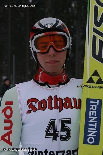 Felix Peselj Skispringerin Felix Peselj