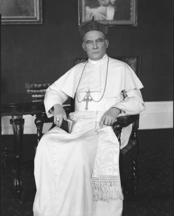 Felix-Raymond-Marie Rouleau