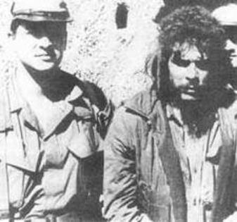 Felix Rodriguez (soldier) Felix Rodriguez freedom fighter Uncommon Sense