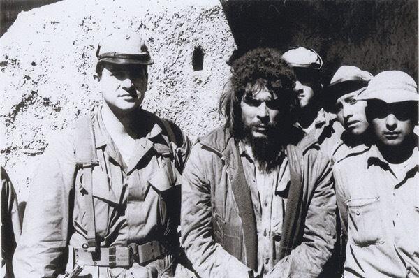Felix Rodriguez (soldier) Felix Rodriguez The Man Who Took Down Che Guevara The
