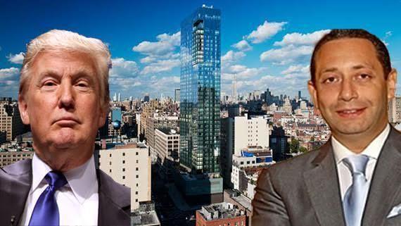 Felix Sater Donald Trump Felix Sater Bayrock Group