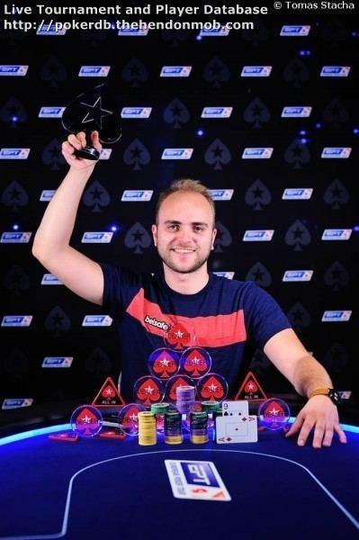 Felix Stephensen Felix Vincent Stephensen Hendon Mob Poker Database