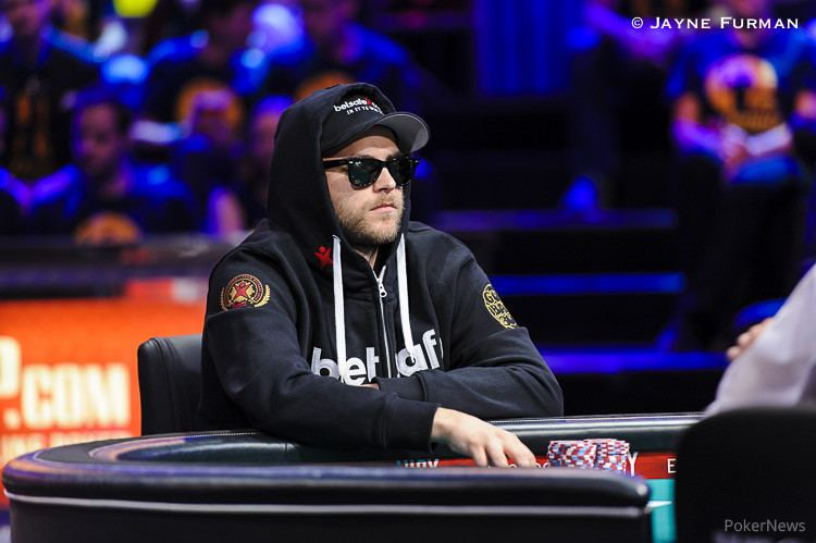 Felix Stephensen Felix Stephensen Poker Players PokerNews