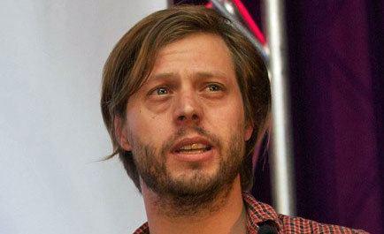 Felix Van Groeningen The Broken Circle Breakdown Cineuropa
