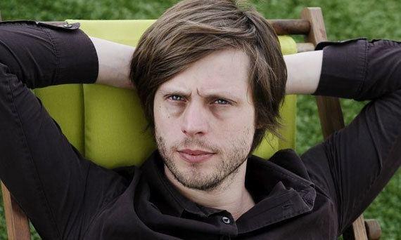 Felix Van Groeningen Felix Van Groeningen Director Cineuropa