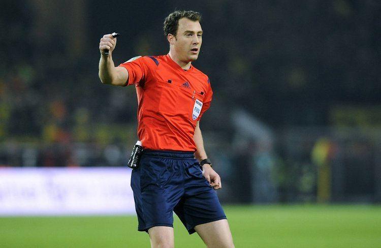Felix Zwayer U20 World Cup 2015 Quarterfinals Referee Appointments