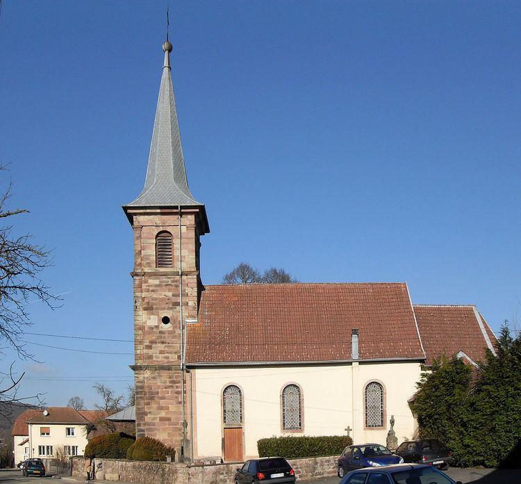 Felon, Territoire de Belfort