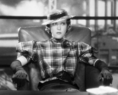 Female (1933 film) Female 1933 Journeys in Classic Film
