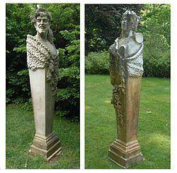 Female and Male Herm (sculpture set) httpsuploadwikimediaorgwikipediacommonsthu