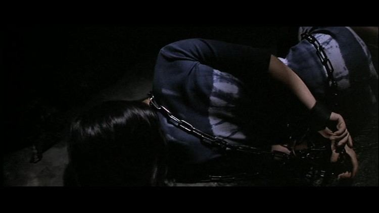 Female Convict Scorpion: Jailhouse 41 MeikoKajinet Female Convict Scorpion Jailhouse 41 Screencap Gallery