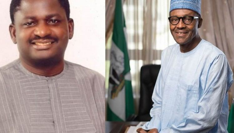 Femi Adesina Femi Adesina Finally Speaks With BuhariFemi Adesina Buhari