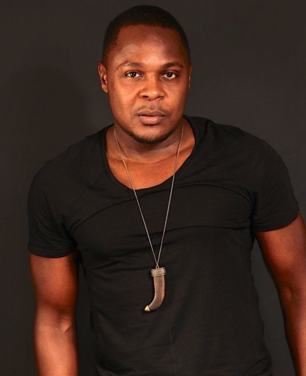 Femi Jacobs Nollywood Actor Femi Jacobs is out with New Photos a New Song