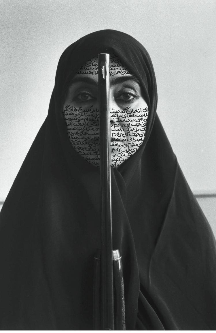 Feminist art Feminist Art of the Middle East ragazinecc