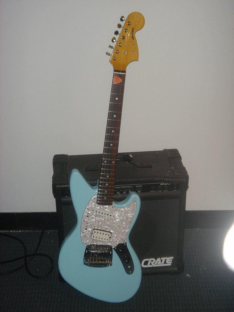 Fender Jag-Stang
