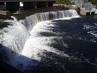 Fenelon River (Ontario) uploadwikimediaorgwikipediaenthumb11eFenel