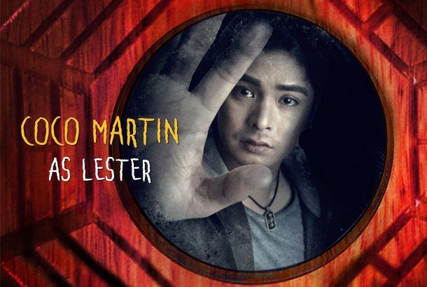 Feng Shui 2 MMFF 2014 entry Feng Shui 2 Kris Aquino Coco Martin