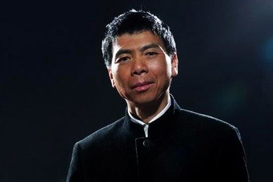 Feng Xiaogang Feng Xiaogang nominated as 2014 Spring Festival gala