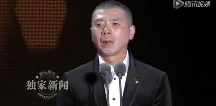 Feng Xiaogang Feng Xiaogang chinafilmbiz