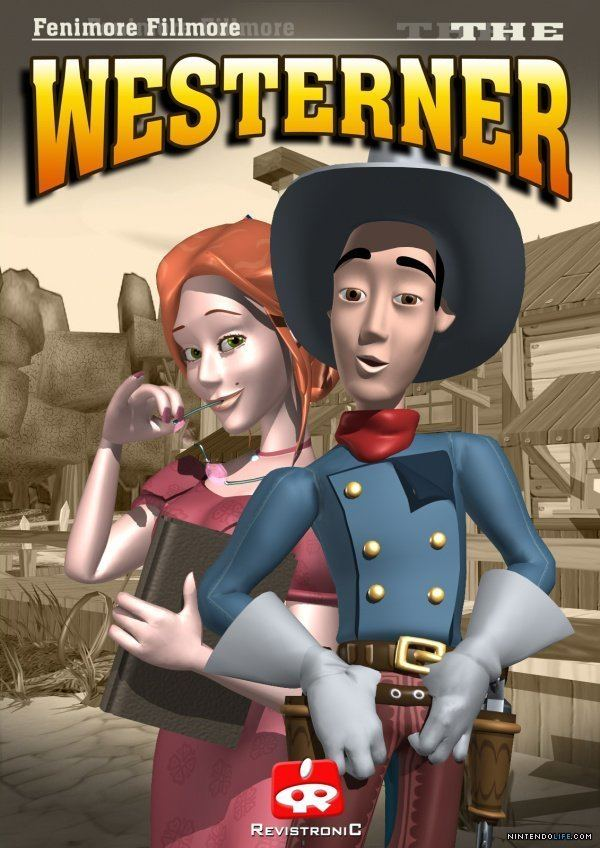 Fenimore Fillmore: The Westerner Fenimore Fillmore quotThe Westernerquot Review WiiWare Nintendo Life