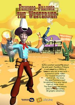 Fenimore Fillmore: The Westerner Fenimore Fillmore The Westerner Preview english
