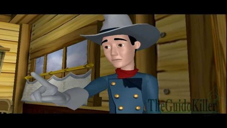Fenimore Fillmore: The Westerner Fenimore Fillmore The Westerner Parte 2 YouTube
