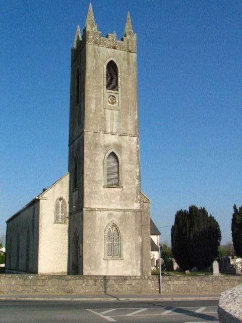 Fennagh, County Carlow