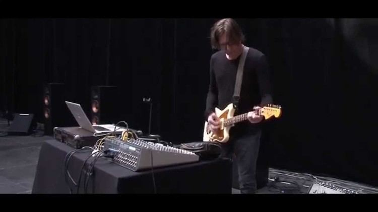 Fennesz Christian FENNESZ Soundcheck Prsences lectronique 2014 YouTube