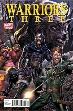 Fenris Wolf (Marvel Comics) Fenris Wolf Marvel Comics Wikipedia