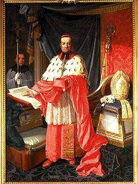 Ferdinand August von Spiegel