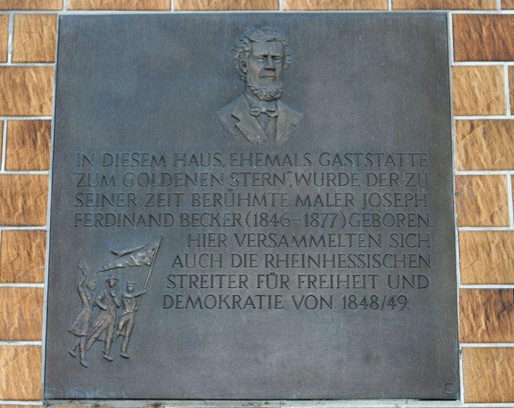 Ferdinand Becker