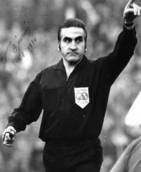 Ferdinand Biwersi WorldRefereecom referee Ferdinand Biwersi bio